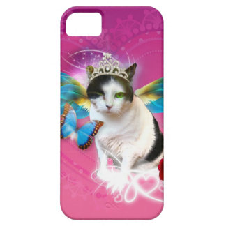 Good Kitty iPhone 5 Cases