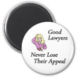 good lawyers woman magnets