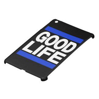 Good Life Blue Cover For The iPad Mini