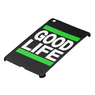 Good Life Green iPad Mini Covers