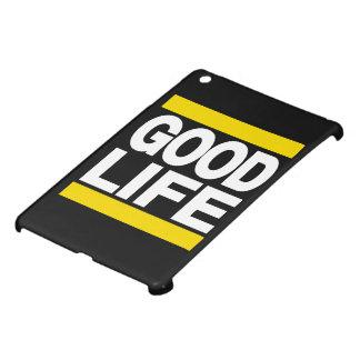 Good Life Yellow Cover For The iPad Mini
