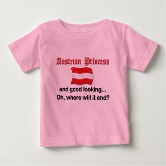 Good Lkg Austrian Princess T Shirts
