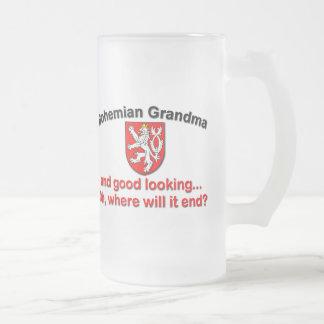 Good Lkg Bohemian Grandma Mug