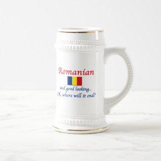 Good Lkg Romanian (women) Mug
