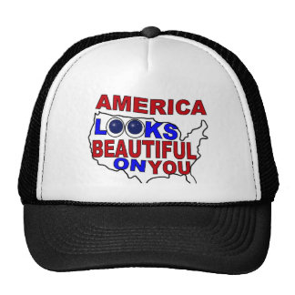 Good Looking America Hat