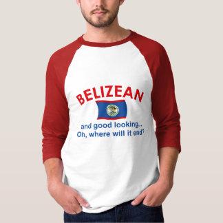 Good Looking Belizean T-Shirt