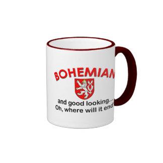 Good Looking Bohemian Coffee Mug