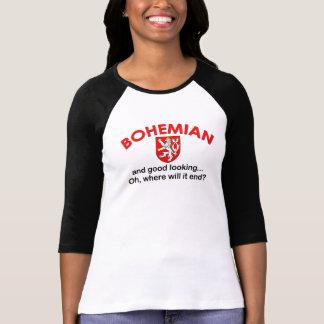 Good Looking Bohemian T-Shirt