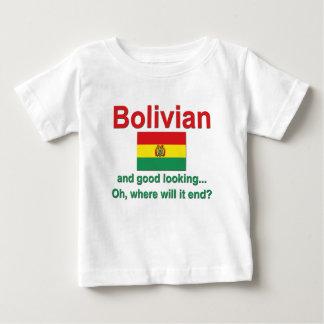 Good Looking Bolivian Shirt