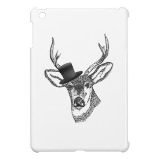 Good looking buck case for the iPad mini
