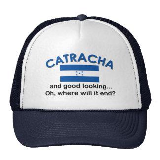 Good Looking Catracha (Honduran) Trucker Hat