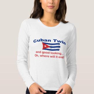 Good Looking Cuban Twin Shirt