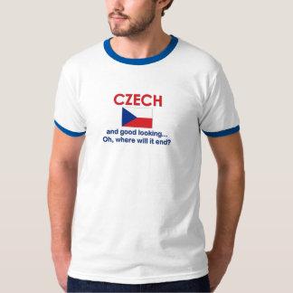 Good Looking Czech T-Shirt