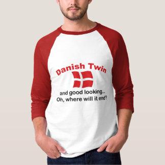 Good Looking Danish Twin T-Shirt