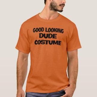 Good Looking Dude Halloween Costume T-Shirt