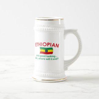 Good Looking Ethiopian Coffee Mugs