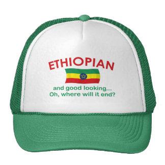 Good Looking Ethiopian Trucker Hat