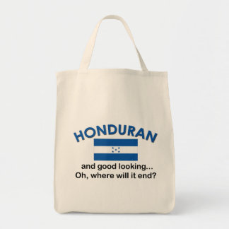 Good Looking Honduran Tote Bags