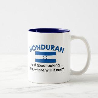 Good Looking Honduran Mug