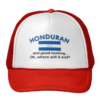 Good Looking Honduran Trucker Hat