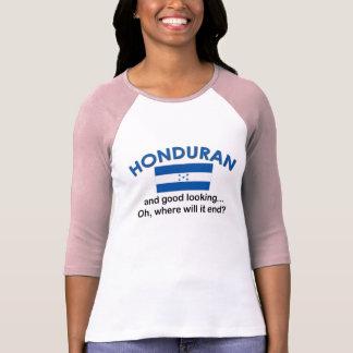 Good Looking Honduran Tees