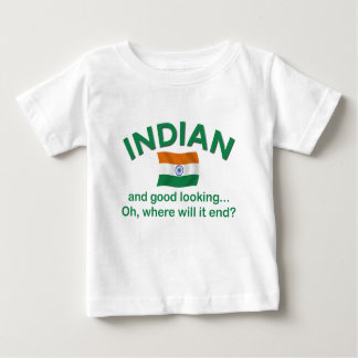 Good Looking Indian 1 Infant T-shirt