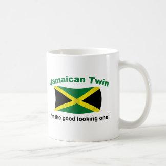 Good Looking Jamaican Twin Coffee Mug