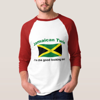 Good Looking Jamaican Twin T-Shirt