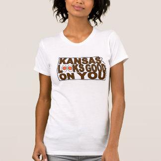 Good Looking Kansas Tee