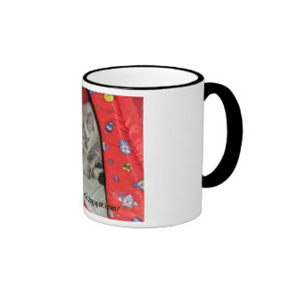 good looking mug branquinha of the family angels X