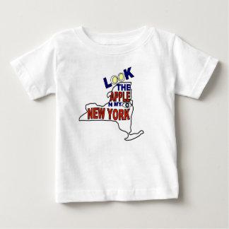 Good Looking New York Baby Tee