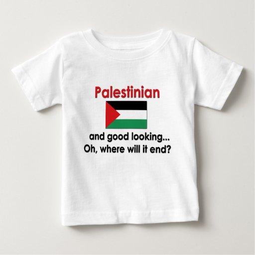 Good Looking Palestinian Baby T-Shirt