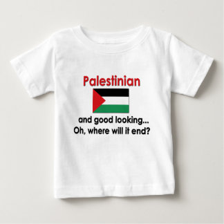 Good Looking Palestinian Tee Shirt