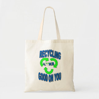 Good Looking Recycling Bag