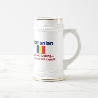 Good Looking Romanian Coffee Mugs