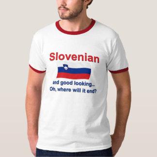 Good Looking Slovenian T-Shirt