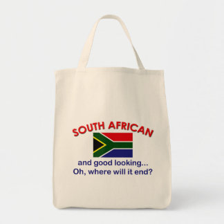 Good Looking South African Bag