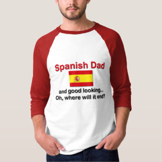 Online Language Dictionaries  Tshirt  EnglishSpanish