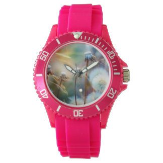 Good Looking with Stylish Custom Image Dial. Watch