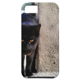 Good Luck Black Cat iPhone 5 Cases
