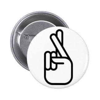 Good Luck Buttons