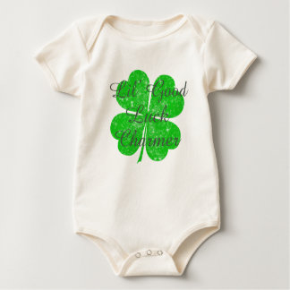 Good Luck Charmer Baby Bodysuit