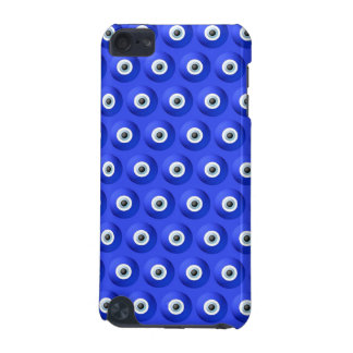 Good Luck Charms against Evil Eye Pattern iPod Touch 5G Case
