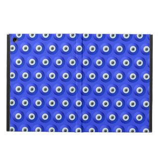 Good Luck Charms against Evil Eye Pattern Case For iPad Air