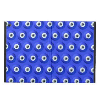 Good Luck Charms against Evil Eye Pattern Powis iPad Air 2 Case