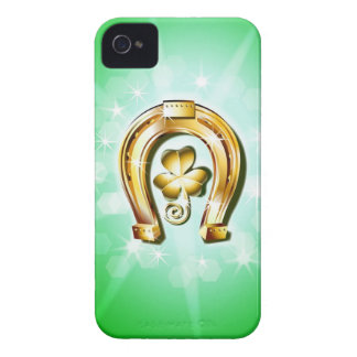 Good Luck Charms iPhone 4 Case
