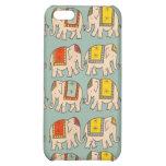 Good luck circus elephants cute elephant pattern iPhone 5C cases