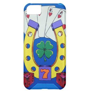 Good Luck iPhone 5 Case
