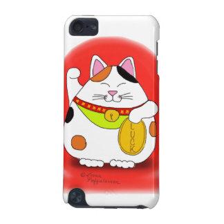 Good Luck Maneki Neko iPod Touch (5th Generation) Cases