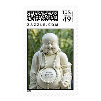 good luck postage